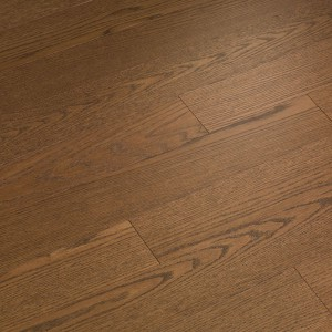 Паркетная доска Par-ky Pro Дуб Антик (Brushed Antique Oak) 1-пол